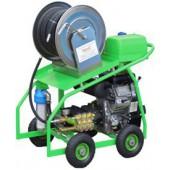 Гидродинамический аппарат Eco 1250