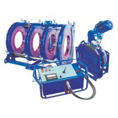 Аппарат для сварки ПВХ труб Volzhanin 500MЭ