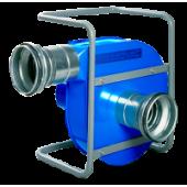Вакуумная установка PRESSOVAC S100-0,75 кВт
